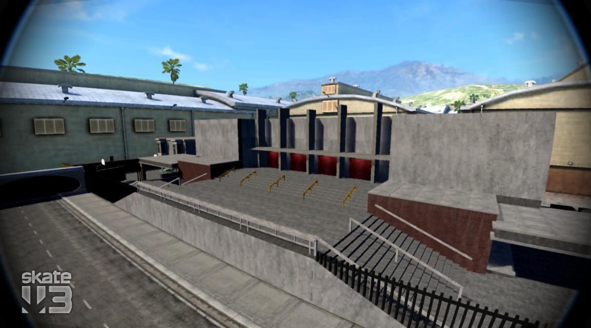 Hollywood High (PS3/DLC)