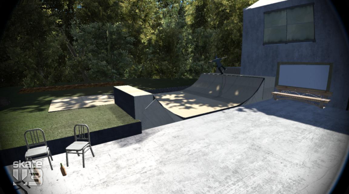 thread andrew reynolds backyard skatepark mike x blitzkow collab xbox