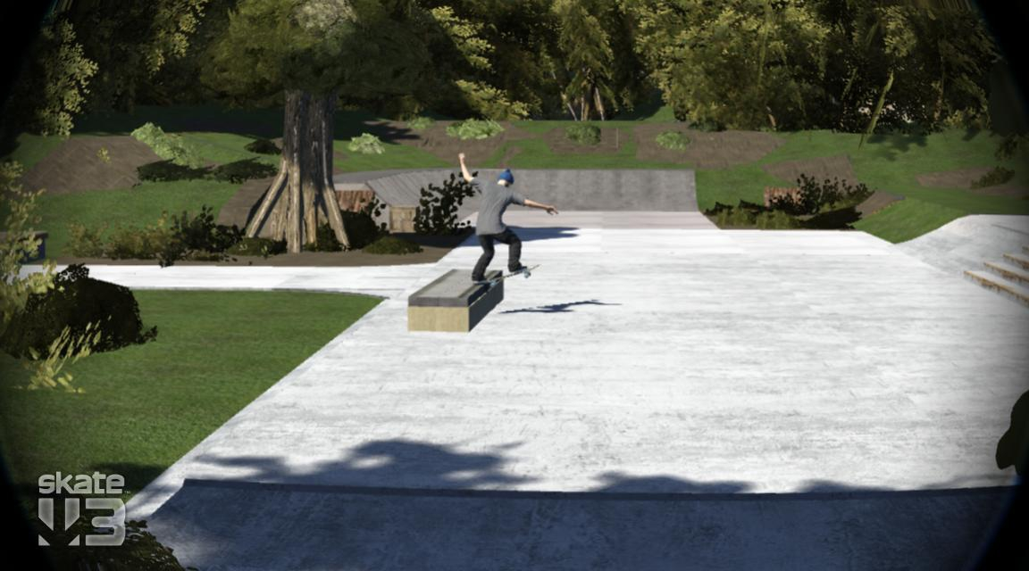 Backyard Skatepark Ideas : Yard Skatepark Related Keywords & Suggestions  Back Yard Skatepark